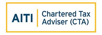 Associate of the Irish Tax Institute(AITI), Chartered Tax Adviser(CTA)